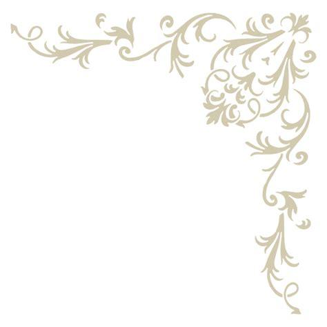 victorian designs stencils corner victorian baroque