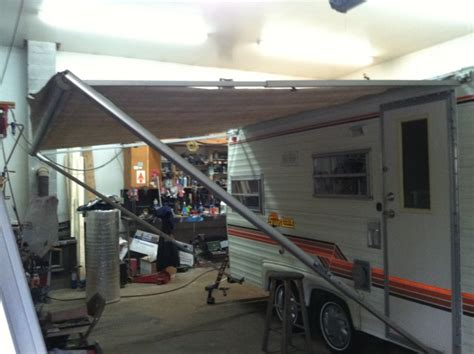 sunline awnings awning fabric replacement sunline coach owner s club