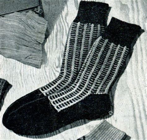 free two needle sock knitting patterns two needle socks free knitting patterns knitting pattern