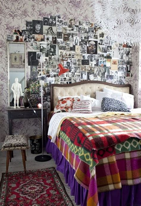 Bedroom Wall Collage Ideas by 1000 Ideas About Bedroom Wall Collage On Wall