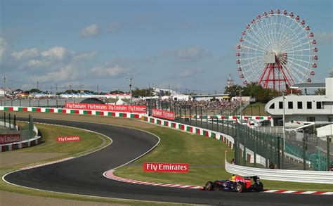 japan bid accommodation 2018 japanese grand prix