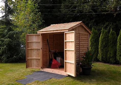 shed maximizer storage shed outdoor living today