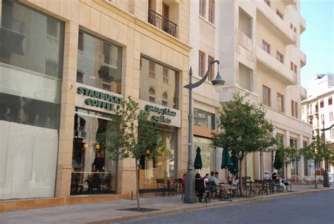 shopping in beirut starbucks restaurants in lebanon lebanon restaurants