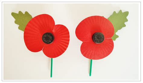 Paper Poppies - poppy appeal pills pillow talk