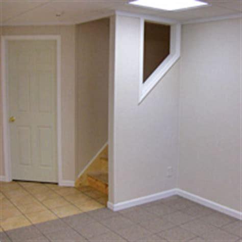 owens corning basement walls insulated basement remodeling panels basement remodeling