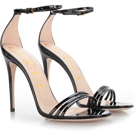 High Heel Patent Sandals best 25 leather sandals ideas on s