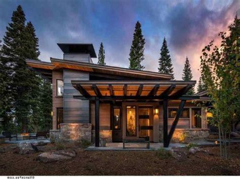 stunning apartments modern mountain house plans luxury