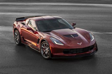 2016 corvette z06 gets c7 r edition enhancements and