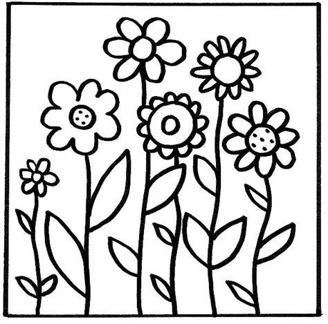 Blumenmuster Vorlagen Blumen Motive Und Malvorlagen Kreativtipps