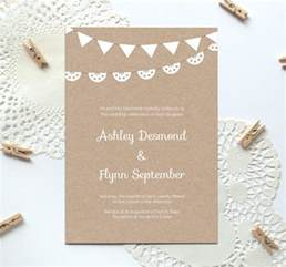 Free Printable Wedding Invitation Templates by 40 Free Must Wedding Templates For Designers Free