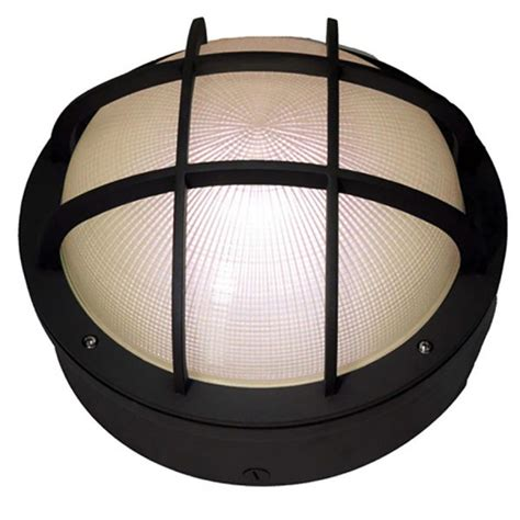 Premier Lighting Decor Vancouver Marine Large Round Premier Lights