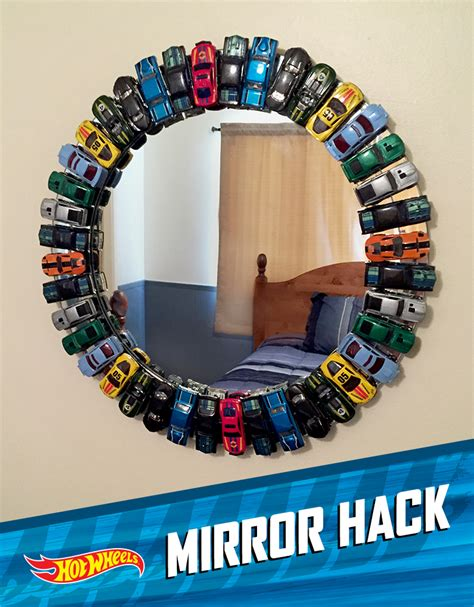 hot wheels bedroom decor 27 diy toy car projects for kids crazy for hot wheels and