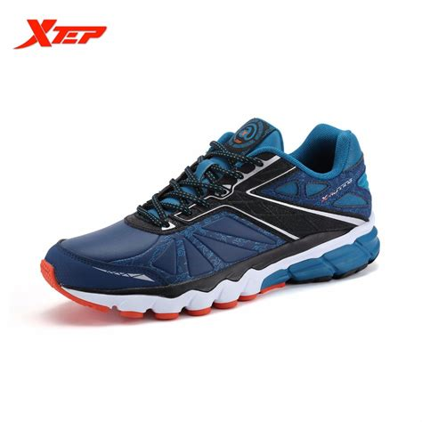 winter sports shoes aliexpress buy xtep brand profession running