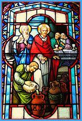 Wedding At Cana Meditation by Rosary Meditation The Second Luminous Mystery Rosarymeds