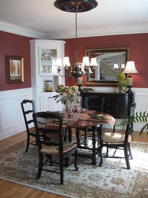 charming french country dining room french country
