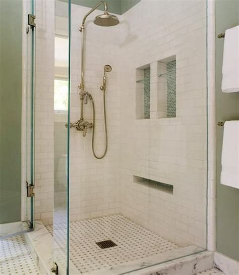 subway tile bathroom floor ideas 20 small bathroom remodel subway tile ideas small room
