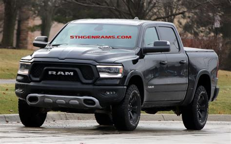 2019 Jeep Ecodiesel by Ecodiesel 2019 Ram 1500 Rebel On The Streets