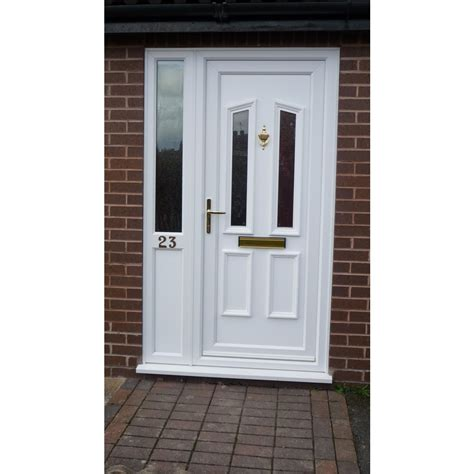 uPVC Doors Shropshire   Shropshire Cladding