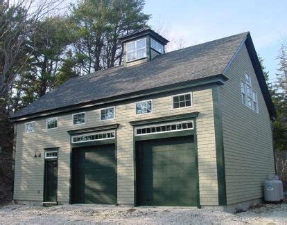 Timber Frame Garage With Living Quarters by Post And Beam Workshop Barns Living Quarters