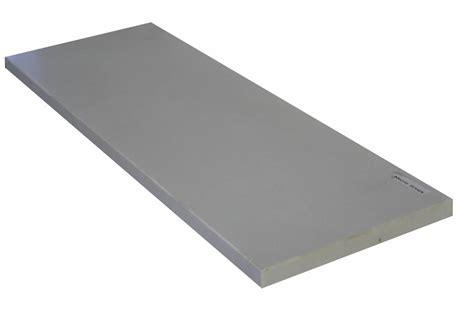 fensterbank grau micro carrara white kunststein fensterbank f 252 r 17 5 stk