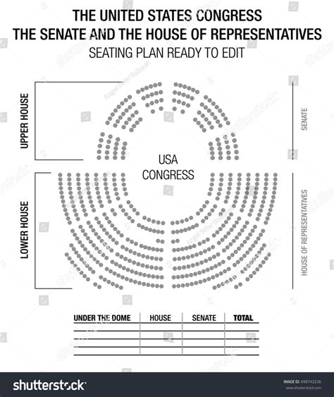 Us House Of Representatives Seating Plan The House Of Representatives Seating Plan