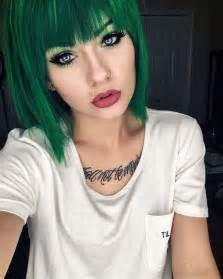 old goth bangs hairstyle 17 best ideas about short straight hairstyles on pinterest