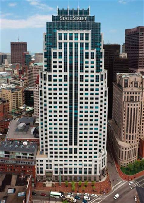 state street financial fortis property group
