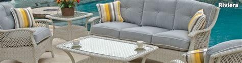 Solaris Designs Riviera Seating Takes Traditional Wicker Solaris Designs Patio Furniture