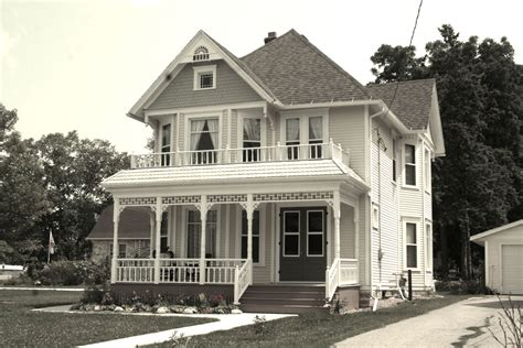 Mcfarland Historical Society Dedicated To Preserving The House Mcfarland