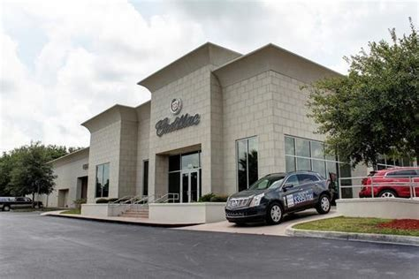 Cadillac St Augustine by Fields Cadillac St Augustine Car Dealership In