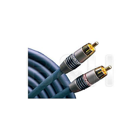 Rca Cable Interlink Mkii 1 cable 2 rca to 2 rca cable series 300 3 3 124021