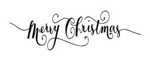 merry cursive clipart clipart suggest