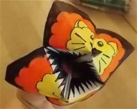 daniel bible craft lion origami bible songs and more