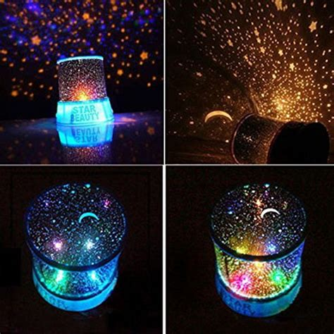 Aeeque Led Star Projector Night Light Amazing L Master
