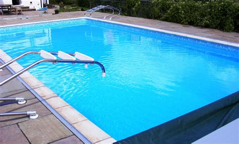 pictures of swimming pool diy swimming pool in a summer resident backyard design ideas