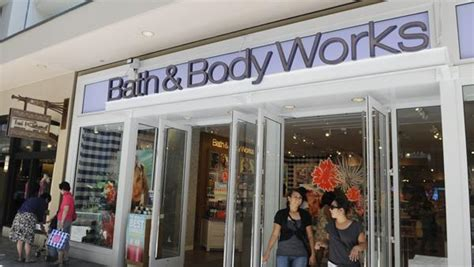 the bathroom store honolulu bath body works likely opening at windward mall in