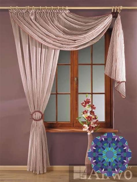swag curtains for bedroom swag window and on the side on pinterest