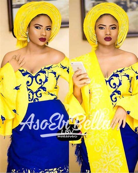 aso okebella styles bellanaija weddings presents asoebibella vol 172 the