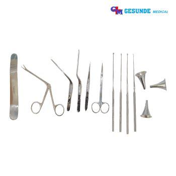 Harga Pembersih Telinga Dokter Tht jual alat alat tht daftar harga peralatan instrumen
