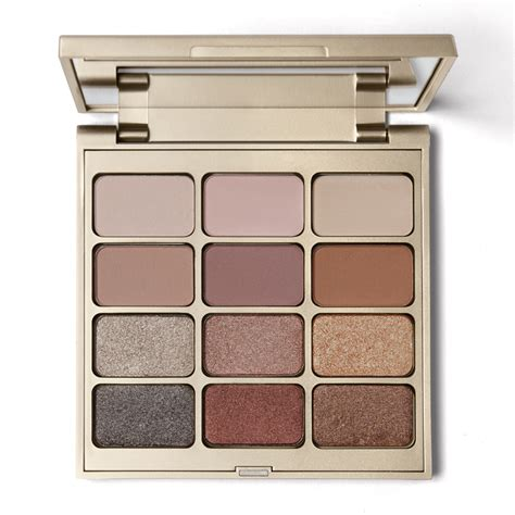 Stilas New Summer Eyeshadow Trio Product 2 by Stila Matte N Metal Eye Shadow Palette Feelunique