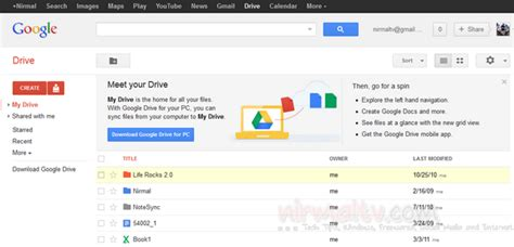 drive web google drive review