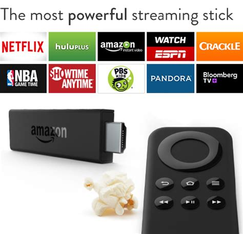 amazon fire tv stick amazon fire tv stick offers 39 streaming with hdmi support