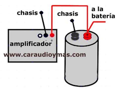 capacitor en audio car funcion capacitor en audio car 28 images construyelo tu mismo capacitor automotriz de 1