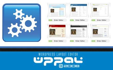 wordpress layout generator wordpressのテーマをカスタマイズ ダウンロード wordpress layout generator