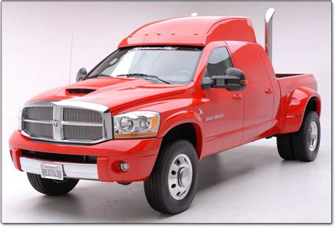 Ram 3500 Interstate   Dodge Diesel   Diesel Truck Resource