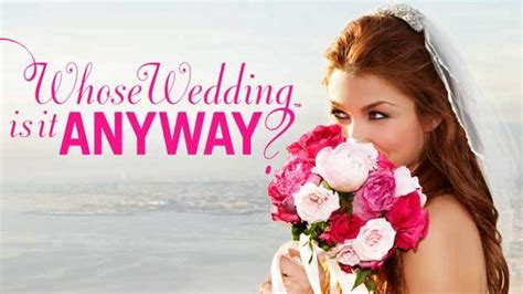 Whose Wedding Is It Anyway emission t 233 l 233 c est mon mariage gloss n roses