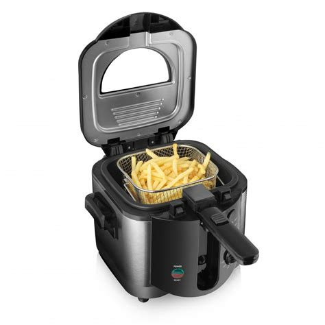 tower housewares 2 litre fryer