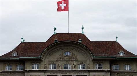 tassi di interesse banche svizzere la bns non rispetta il mandato costituzionale rsi