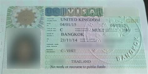 How To Get A Visa - how to get a uk visitor visa renegade travels