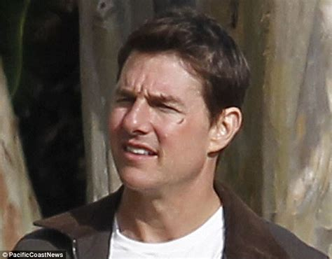 film tom cruise 2016 tom cruise films scenes for new jack reacher movie in